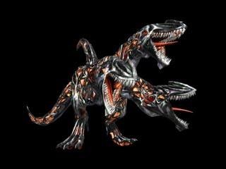 Dino Crisis 3 Summary & Characters
