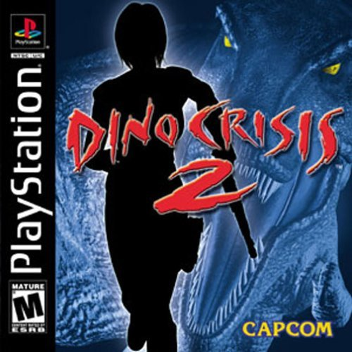 About Dino Crisis 2