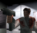 Dino Crisis 1 Endings - Contains Spoilers