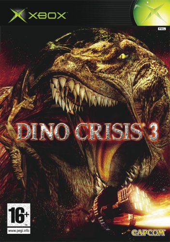 About Dino Crisis 3