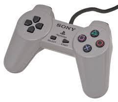 Dino Crisis 2 PlayStation Controls