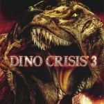 Group logo of Dino Crisis 3